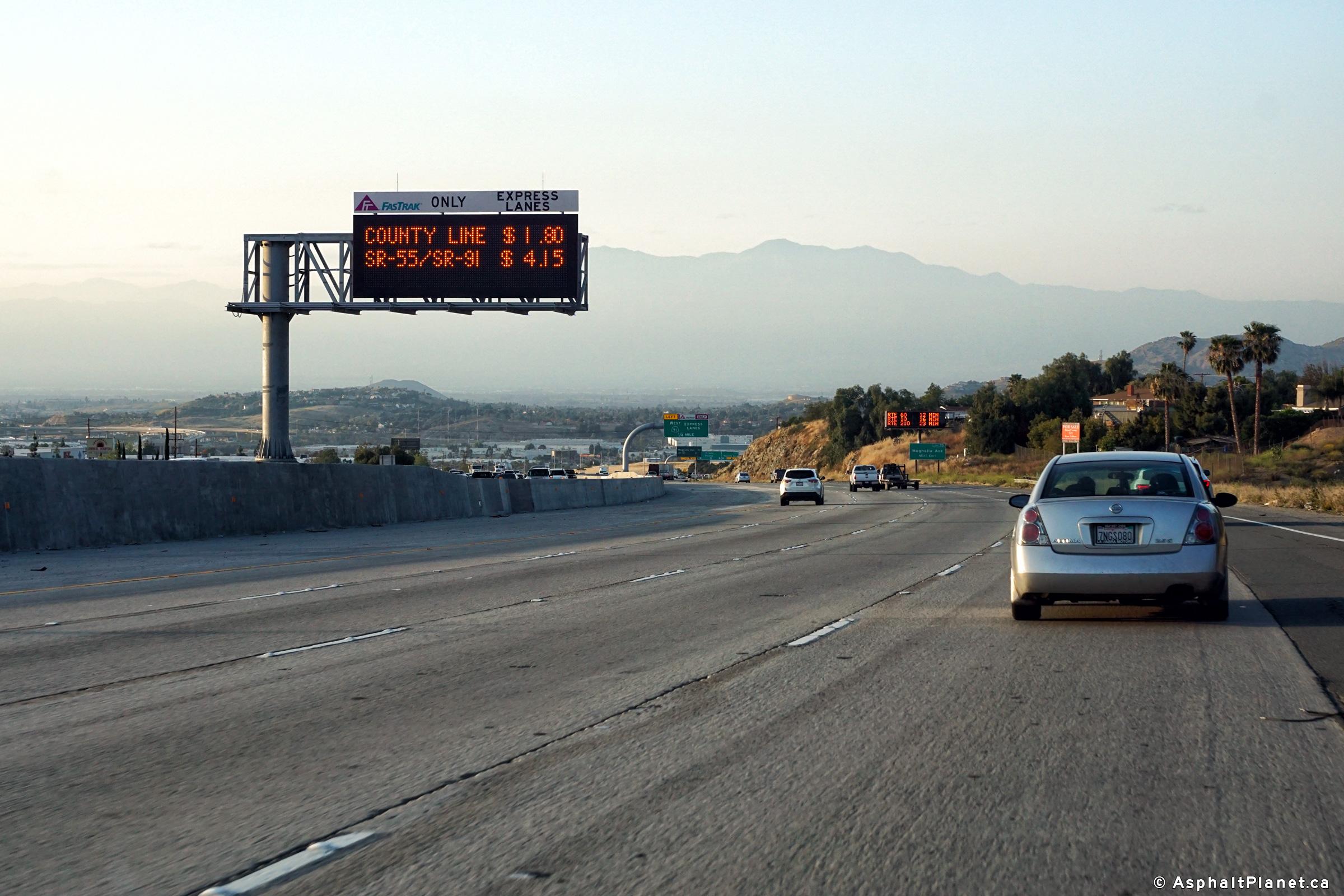 USA] United States   Interstate Highways - Página 607