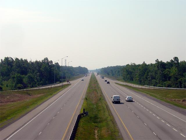 Канадские Дороги