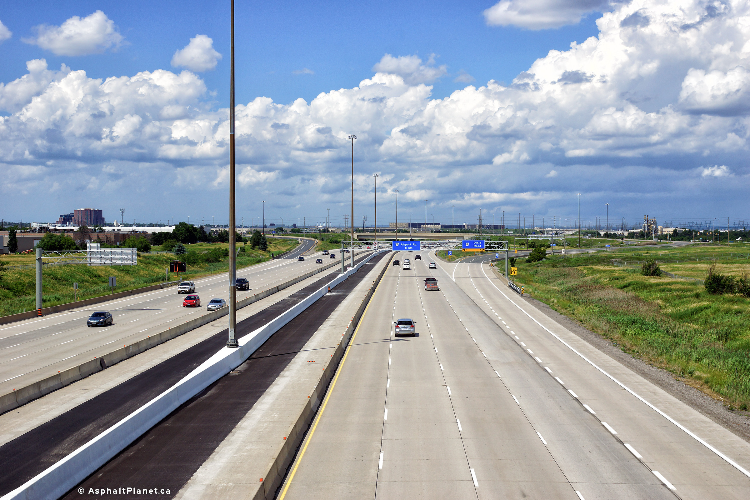 CDN] Canada | road infrastructure - Page 214 - SkyscraperCity