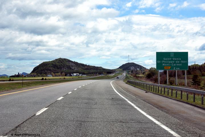 autoroute a 9 en direct